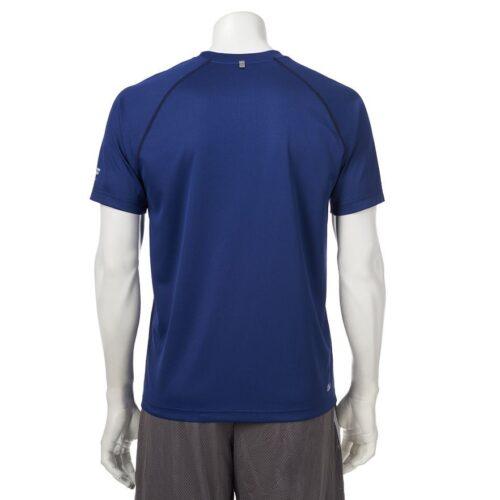 Camiseta FILA deportivo Reflector Running azul