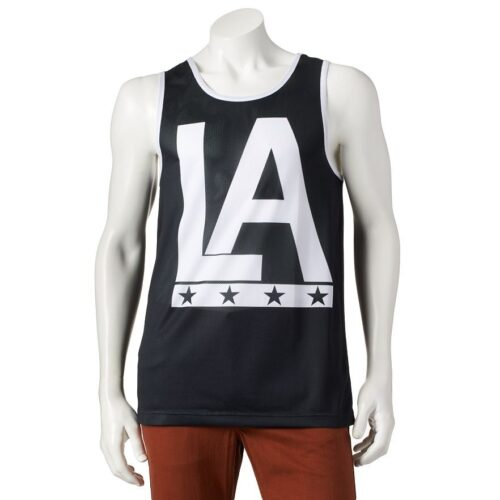 Camiseta Esqueleto Tony Hawk L.A.