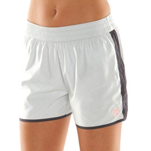Shorts Fila Side-Tie Woven entrenamiento