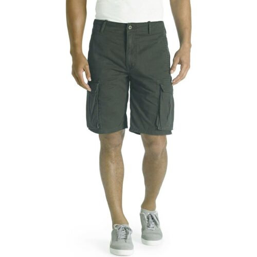 Bermuda Levis Ace Relaxed-Fit Cargo