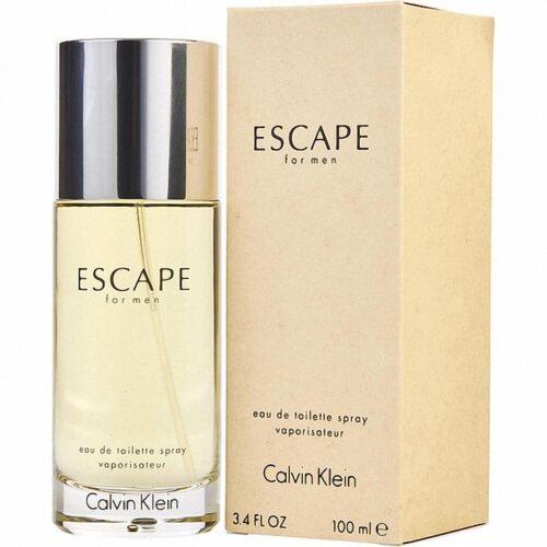 Perfume Calvin Klein Escape for men 100 ml