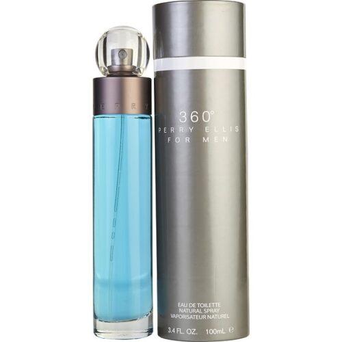 Perfume 360 de Perry Ellis para hombre 100ml