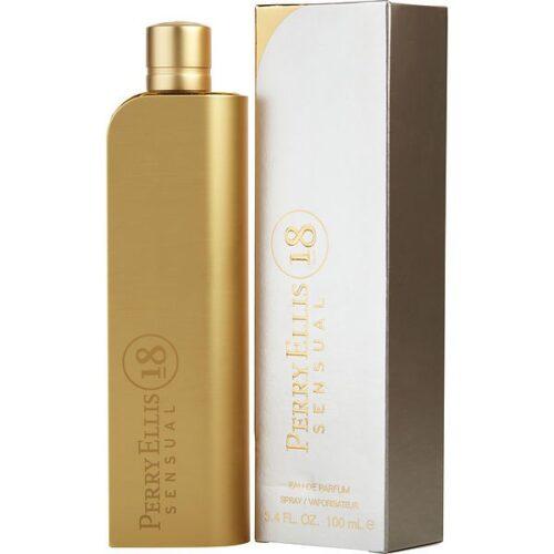 Perfume Perry Ellis 18 Sensual de Perri Ellis Para Mujer 100ml