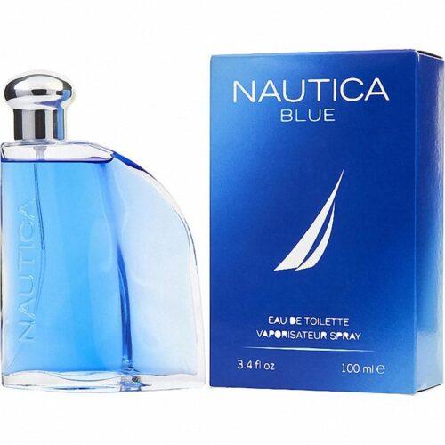 Perfume Nautica Blue for men 100 ml