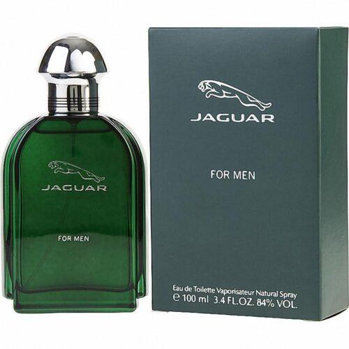 Perfume Jaguar Eau De Toilette Jaguar for men 100 ml