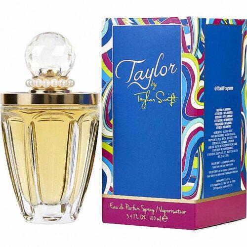 Perfume Taylor de Taylor Swift para Mujer 100ml