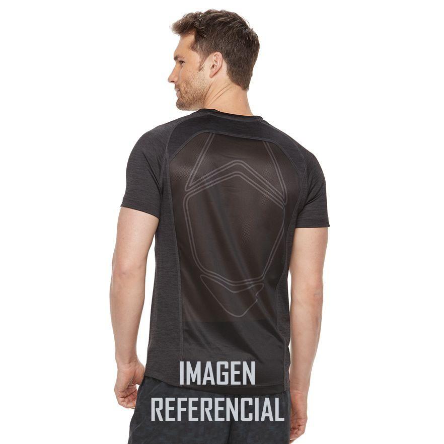 Camiseta Fila Space Dyed Performance