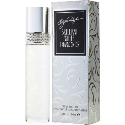 Perfume White Diamonds Brilliant de Elizabeth Taylor para mujer 100ml