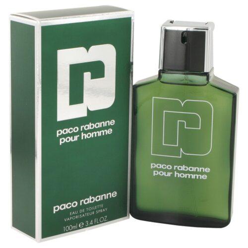 Perfume Paco Rabanne de Paco Rabanne para hombre 100ml
