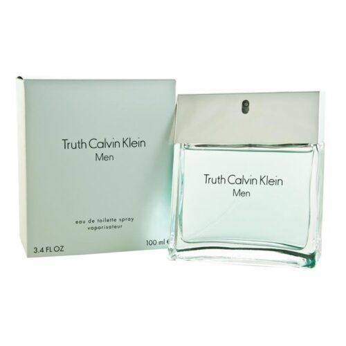 Perfume Truth de Calvin Klein para hombre 100ml